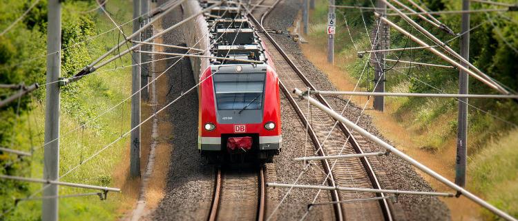 Drones para el mantenimiento de infraestructuras ferroviarias en Noruega