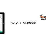 3DR y Yuneec desarrollan un proyecto conjunto basado en la plataforma Dronecode