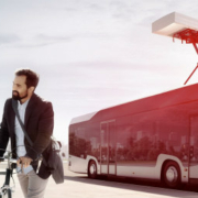 ABB presentará en S-Moving sus soluciones de carga de vehículos eléctricos