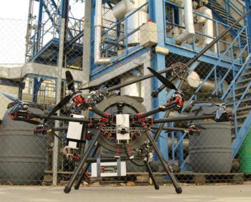 La Comisión Europea valorará la evolución del proyecto AEROARMS