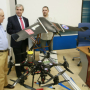DRONITEC mostrará en secuDrone sus servicios para emergencias en Cantabria