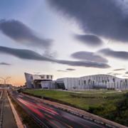 Corporación Tecnológica de Andalucía en la primera edición de S-Moving