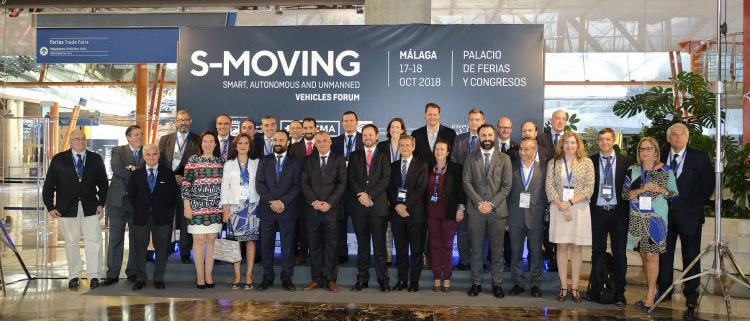 S-MOVING: primera convocatoria para hablar de la movilidad del futuro
