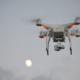 El uso de los drones en la arqueología en 'Del Andamio al Dron'