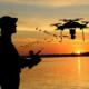 Los operadores de drones podrán realizar de forma electrónica los trámites con AESA