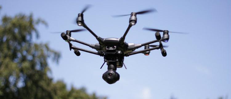AESA participa en S-MOVING sobre los drones civiles en España