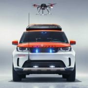 'Project Hero': los drones ayudan a salvar vidas a la Cruz Roja