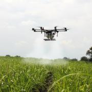 Boeing se asocia con Robotic Skies en el mercado de los drones