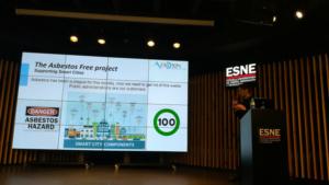 IV Workshop PBS: Drones profesionales, aplicaciones y soluciones 3D