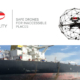 Inspecciones en barcos llevadas a cabo con el dron Elios