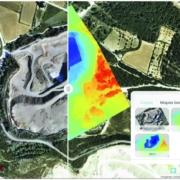 Beneficios de los drones en construcción, minería y obra civil
