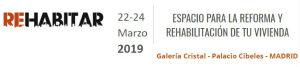 Rehabitar Madrid, el espacio para la reforma y rehabilitación de tu vivienda