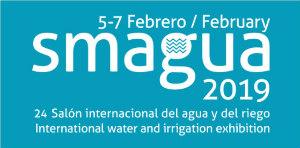 SMAGUA 2019: 24 Salón Internacional del Agua y del Riego