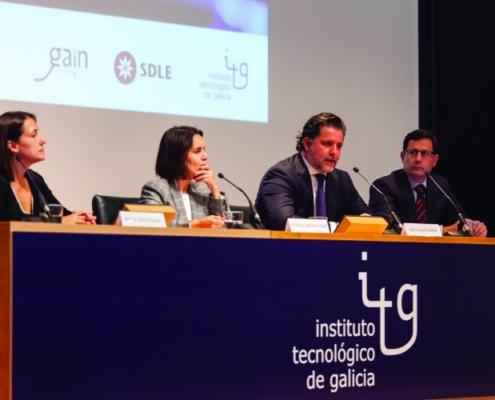 ITG y SDLE presentan un innovador dron capaz de volar hasta nueve horas de forma inteligente y autónoma