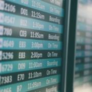 Suspendidos los vuelos en el aeropuerto de Gatwick por presencia de drones