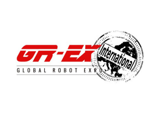 Global Robot Expo recibe la calificación de Feria Internacional