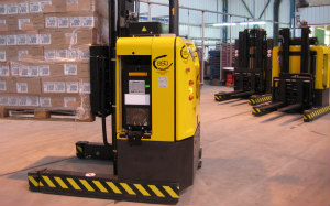 GR-EX Logistics: Innovación para la logística e intralogística