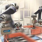SCHUNK, referente en la Industria 4.0, se une a los patrocinadores de GR-EX 19