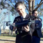 Drones y nuevas tecnologías para facilitar el control del pago de ayudas de la PAC