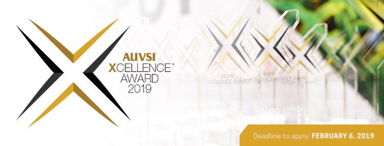 Segunda edición de los Premios Humanitarios AUVSI XCELLENCE
