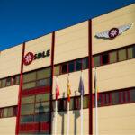 SDLE duplica su número de trabajadores en menos de un año