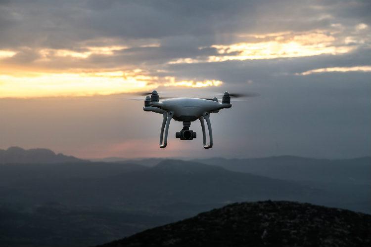 Curso La Integración de los Drones en la Gestión del Tráfico Aéreo
