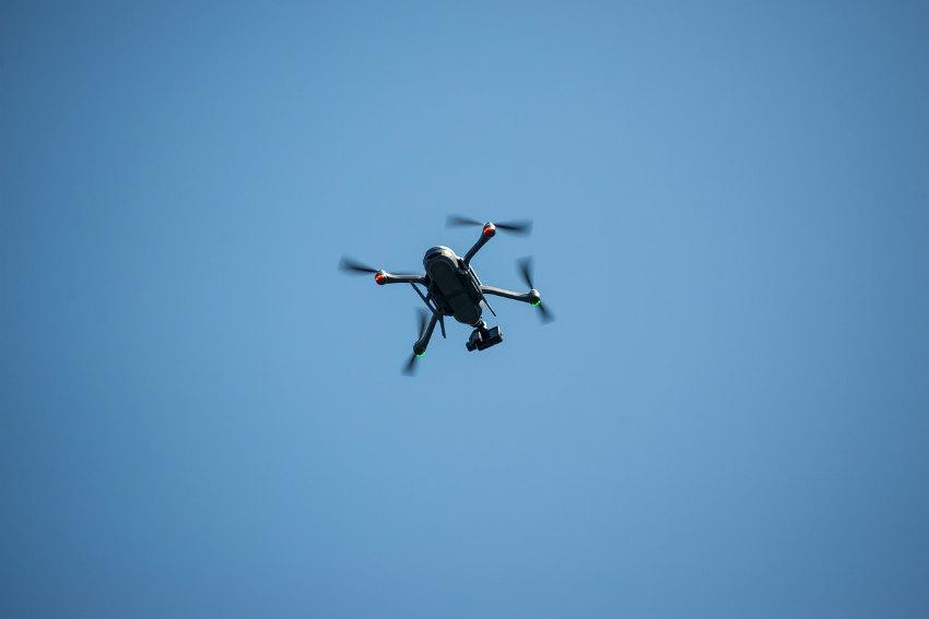 AESA impartirá formación gratuita sobre drones en Cataluña