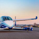 Boeing NeXt realiza el primer vuelo con su vehículo autónomo aéreo de pasajeros