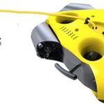 Notilo Plus presenta en CES 2019 el dron submarino IBubble