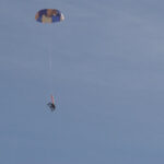 Paracaídas Nexus de Indemnis para el DJI Inspire 2