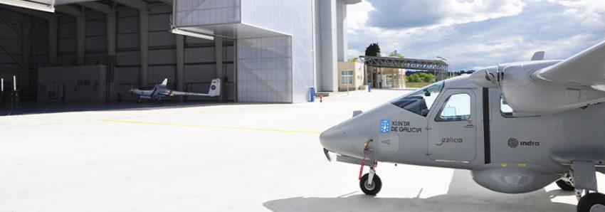 Pruebas de simulación de vuelo de la aeronave opcionalmente tripulada Targus