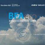La Xunta presenta en Madrid la Business Factory Aero (BFAero)