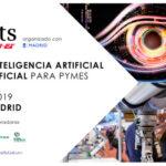 Segunda jornada 'Insights by GR-EX': Robótica e Inteligencia Artificial para PYMES