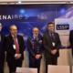 AESA firma el Plan Local de Implantación del Cielo Único Europeo