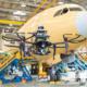 DAR System, el proyecto de Airbus que revoluciona el mantenimiento de aeronaves