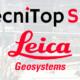 Tecnitop Sur y Leica Geosystems firman un acuerdo de distribución