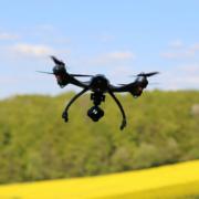 Air Drones: la solución de Indra para ordenar el tráfico de UAVs