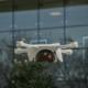 UPS transportará muestras y suministros médicos mediante drones