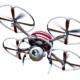Seguridad Aérea y Drones