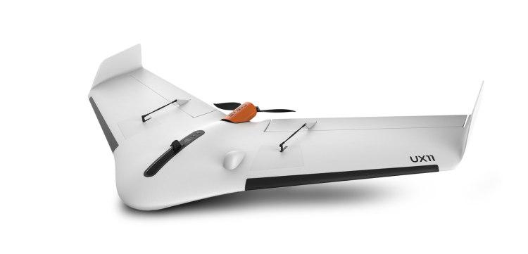 Drones: regulación, desarrollo empresarial y futuro
