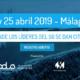 Cellnex Telecom participa en el 5G Forum de Málaga