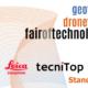 Tecnitop participa en la Feria Dronetech – Geotech de Málaga