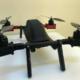 Thyra v1 es el dron para Protección Civil de Tenerife