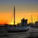 La Autoridad Marítima Danesa utilizará un dron para rastrear azufre en sus aguas