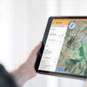 Mejoras en el Delair Flight Deck, software complementario del Delair UX11