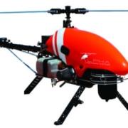 Alpha Unmanned Systems seleccionado para el laboratorio emergente de vehículos aéreos no tripulados (UAV) de Inmarsat