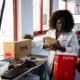 La Fundación UPS apoya el lanzamiento en Ghana de una red médica de drones