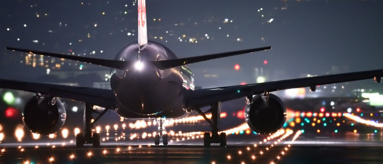 El sistema GEO 2.0 de DJI cubrirá los aeropuertos de América Latina