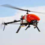 Alpha Unmanned Systems seleccionada plataforma dron en el Proyecto H2020 ResponDrone