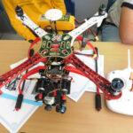 La Universitat de València acoge la V Feria Aérea, MOMO y Programa tu obra